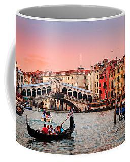 La Bella Canal Grande Coffee Mug