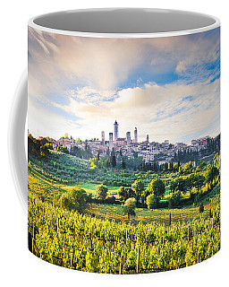 Bella Toscana Coffee Mug