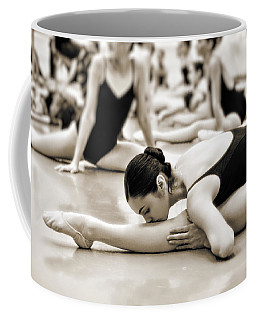 Belle Ballerina Coffee Mug