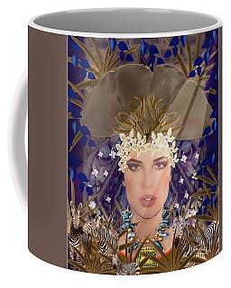 Belleza Terrosa  Coffee Mug