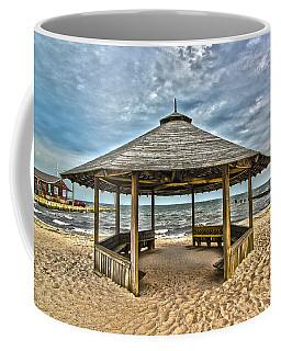 Bellport Ny - Gazebo Coffee Mug