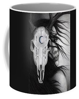 Beltane Coffee Mug by Pat Erickson