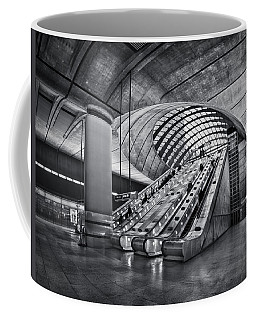 Beneath The Surface Of Reality Coffee Mug