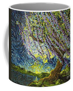 Beneath The Willow Coffee Mug