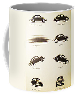 Benefits Of A Volkwagen Coffee Mug