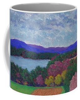 Berkshires In Late October Coffee Mug