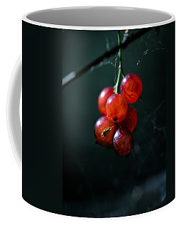 Berries Coffee Mug by Leif Sohlman