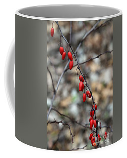 Berries Coffee Mug