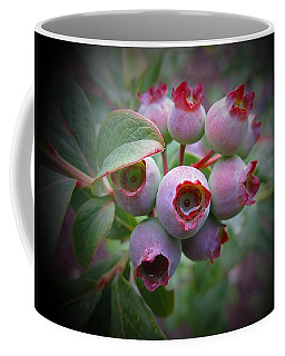 Berry Unripe Coffee Mug