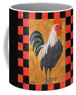 Beryl's Rooster Coffee Mug