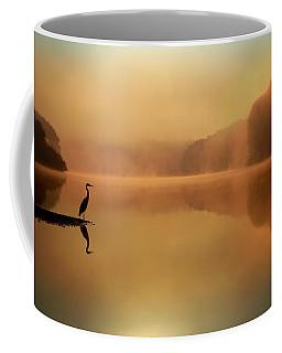 Beside Still Waters Coffee Mug