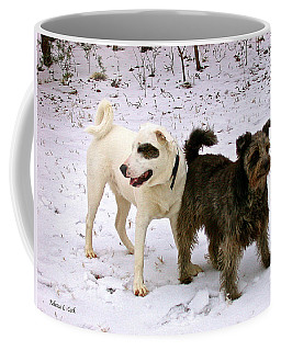 Best Buddies Coffee Mug