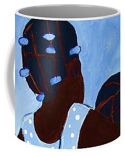 Best Friends 2 Coffee Mug by Saundra Myles