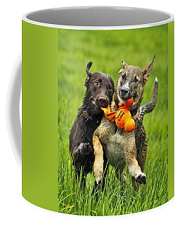 Best Friends 2011 Coffee Mug