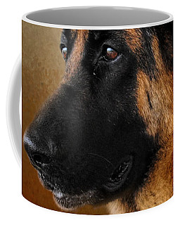 Best In Show - German Shepherd Coffee Mug