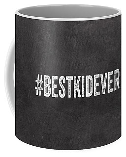 Best Kid Ever- Greeting Card Coffee Mug
