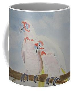 Best Mates Coffee Mug