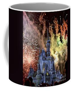 Holiday Magic Coffee Mug
