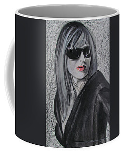Bethany Coffee Mug