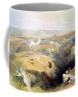 Bethlehem  Coffee Mug