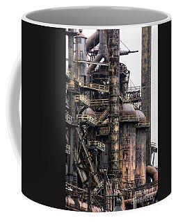 Bethlehem Steel Series Coffee Mug