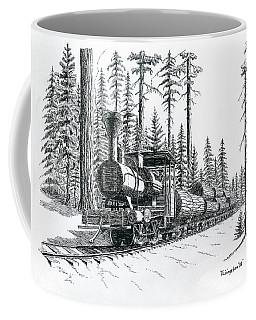 Betsy Coffee Mug