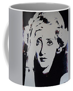 Bette Davis Coffee Mug