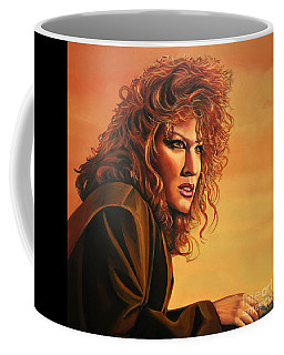 Bette Midler Coffee Mug