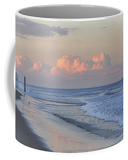 Better Days Ahead Seaside Heights Nj Coffee Mug