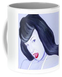 Bettie Coffee Mug