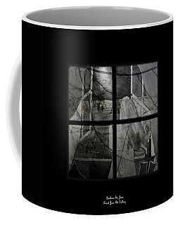 Between The Frames Coffee Mug