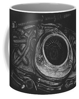 Bevel Heaven Ducati Racer 2 Coffee Mug
