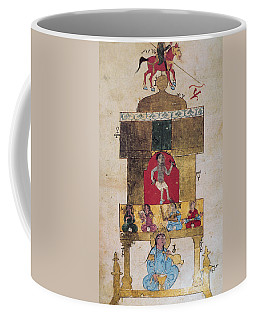 Beverage Dispenser, 1205 Coffee Mug