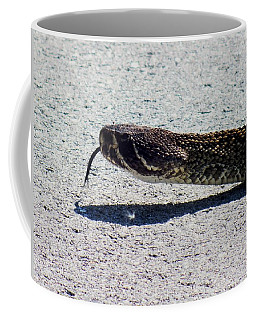 Beware Of Me Coffee Mug