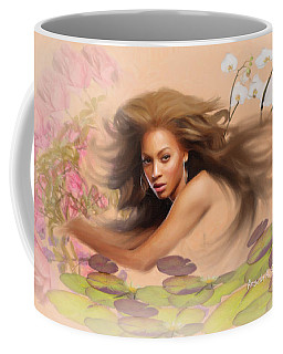Beyonce's Dream Coffee Mug