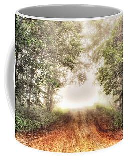 Beyond Coffee Mug by Dan Stone
