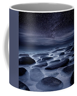 Coffee Mug featuring the photograph Beyond Our Imagination by Jorge Maia