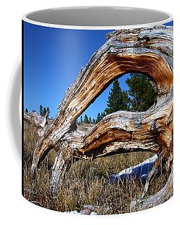 Beyond Our Roots Coffee Mug