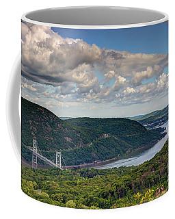Beyond The Bridge Coffee Mug