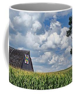 Beyond The Corn Coffee Mug