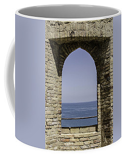 Beyond The Gate Of Infinity Coffee Mug