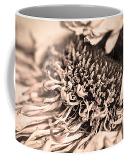 Beyond The Pedals Coffee Mug