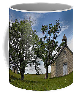 Bichet School Coffee Mug