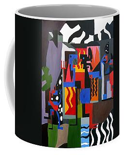 Bicloptochotik Coffee Mug
