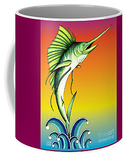 Bid For Freedom Coffee Mug