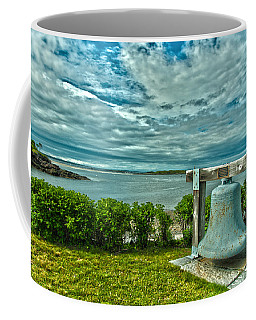 Biddeford Pool Bell Coffee Mug