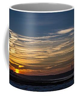 Biddeford Pool Maine Sunset Coffee Mug