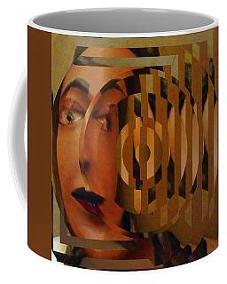 Bienvenido 2 Coffee Mug
