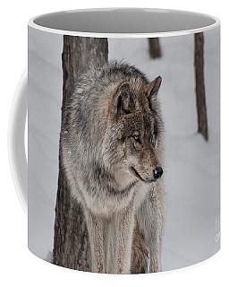 Big Bad Wolf Coffee Mug