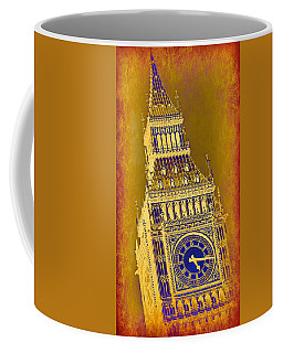 Big Ben 3 Coffee Mug